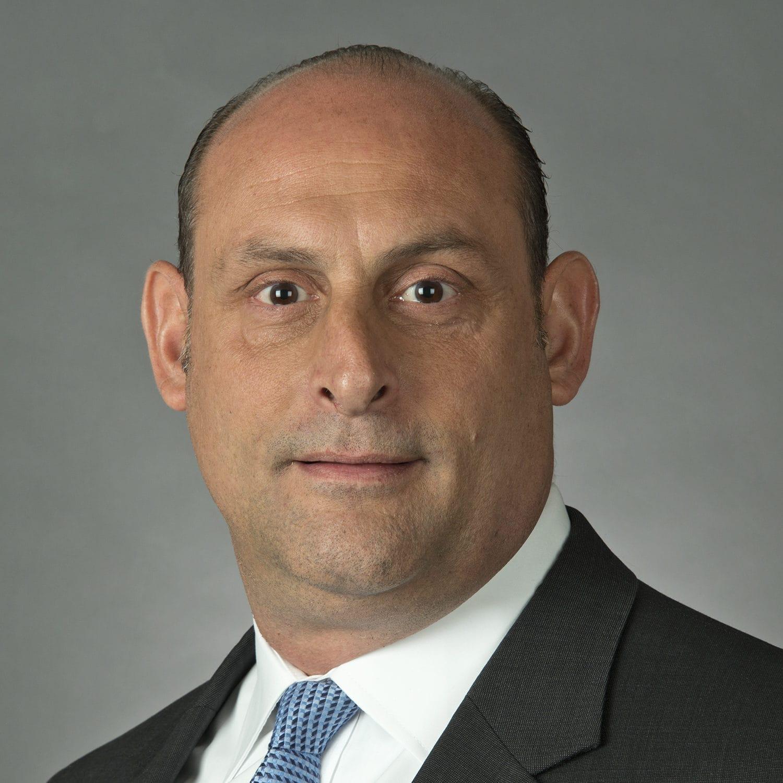 Steven Santiccioli