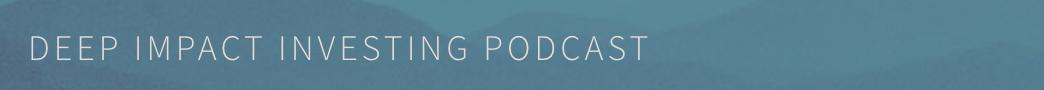 Horizon podcast banner